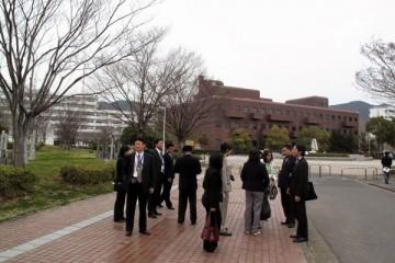 Tìm hiểu trường Đại học Gifu của Nhật
