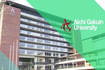 Đại học Aichi Gakuin – Du học Nhật Bản