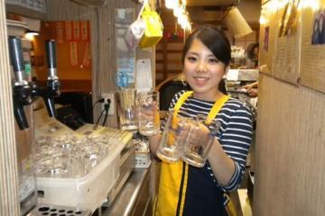 Du học ở Nhật Bản và việc làm thêm 2015