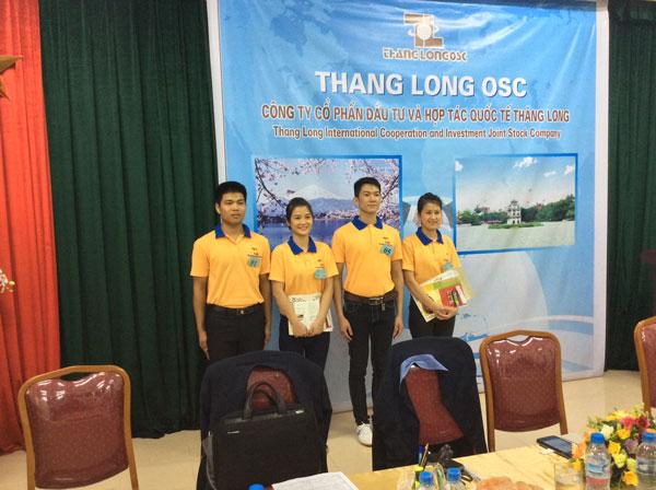 THANG-LONG-OSC