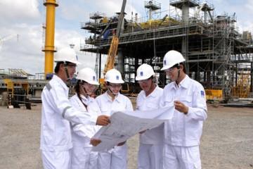 Cơ hội việc làm tại Nhật Bản ngành xây dựng