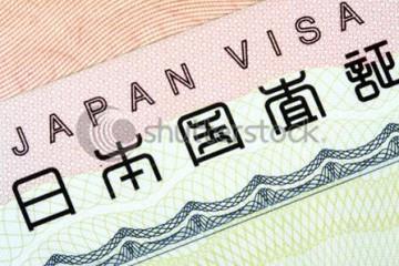 Quy trình làm thủ tục nhập cảnh đối với du học sinh Nhật