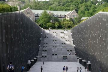 ĐH Ewha: Trường dành cho nữ sinh lớn nhất tại Hàn Quốc