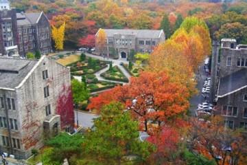 Du học Hàn Quốc 2016: Tìm hiểu trường đại học Hallym