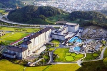 Tìm hiểu trường Đại học Jungwon tại Hàn Quốc