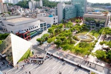 Đại học Soongsil:  Trường Đại học cổ nhất Hàn Quốc