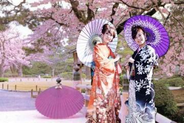 Nhật Bản – Cường Quốc Thời Trang của thế giới