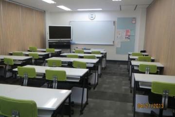 Tìm hiểu trường Học viện Nhật ngữ ARC