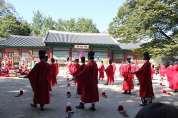 Đại học Sungkyunkwan cổ kính bậc nhất Hàn Quốc