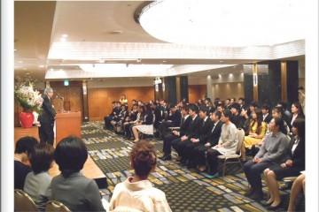 Tới thăm trường Nhật ngữ TCC tại Nhật Bản