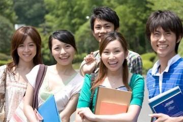 Ghé thăm Học viện giáo dục văn hóa quốc tế Tokyo