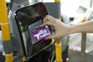 T-money: Dịch vụ giao thông công cộng tiện ích tại Hàn Quốc