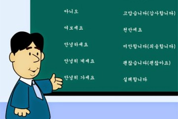 Tiếng Hàn nhập môn: 9 cách phát âm chuẩn trong tiếng Hàn