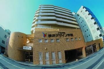 Tìm hiểu trường Học viện thiết kế Yokohama