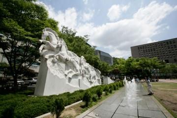 Chọn trường Đại học Quốc gia Changwon – Hàn Quốc