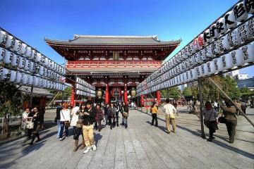 Góc nhìn Nhật Bản: lòng nhiệt tình và niềm tin tuyệt đối