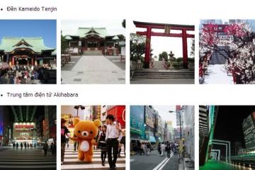 Học viện TOKYO YIEA – môi trường lý tưởng khi du học