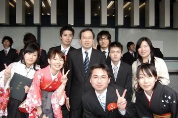Kết nối du học sinh Việt Nam với các doanh nghiệp Nhật Bản