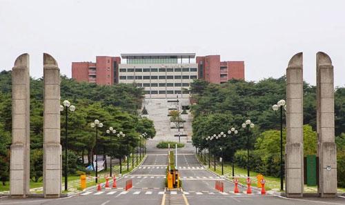 Trường Đại học Gyeongju đào tạo du lịch theo chuẩn quốc tế