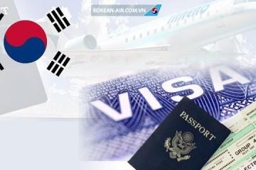 Những điểm mới trong quy định về visa du học Hàn Quốc 2016