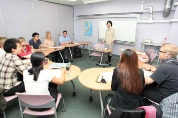 Thông tin về Trường Nhật ngữ KAI