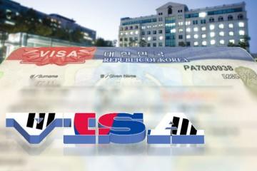 Visa du học Hàn Quốc gồm những loại nào?