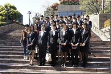 Đại học Chukyo – trường tư thục danh tiếng tại Nhật Bản