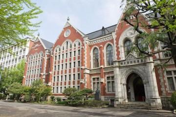 Đại học Keio – top 10 trường danh tiếng nhất tại Nhật Bản