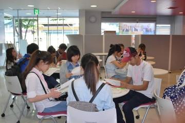 Hướng tới thời đại mới cùng học viện Nhật Ngữ Hamamatsu