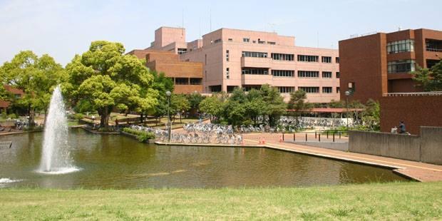 Kết quả hình ảnh cho đại học Tsukuba