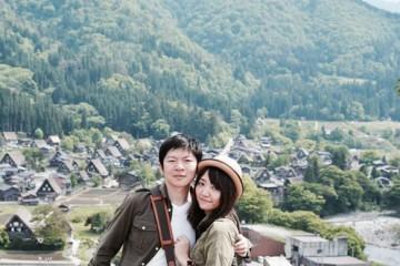Kết thúc viên mãn chuyện tình chàng tiến sĩ Nhật và cô gái Việt