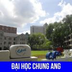 trường Đại học Chung Ang Hàn Quốc