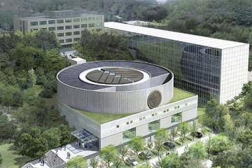 Đại học Myongji nơi chắp cánh ước mơ du học Hàn Quốc