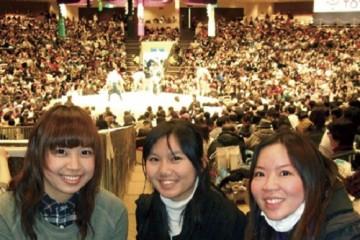 Học viện ngôn ngữ Meros – kiến thiết tương lai tại Nhật Bản