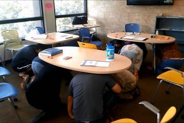 Kinh nghiệm du học Nhật: Gặp động đất cần ứng phó thế nào?