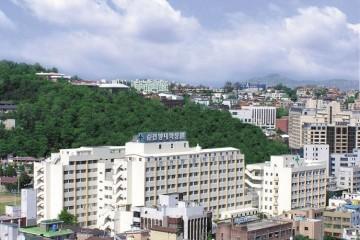 Du học Hàn Quốc 2017: Tìm hiểu trường Đại học Soonchunhyang