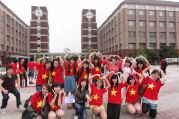 Du học Nhật Bản 2017: Trường học viện giao lưu quốc tế Kurume