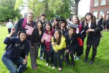 Du học Nhật Bản cùng trường Cao đẳng Orio Aishin