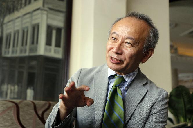 Nghe giáo sư Nhật cảnh báo chuyện lừa đảo trong du học Nhật Bản