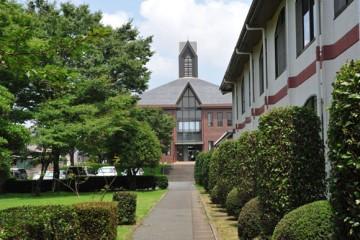 Đi du học Nhật Bản ở Trường Cao đẳng Chuyên môn Công nghiệp Kumamoto