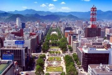 4 thành phố phát triển và hấp dẫn nhất nên chọn khi du học Nhật 2017