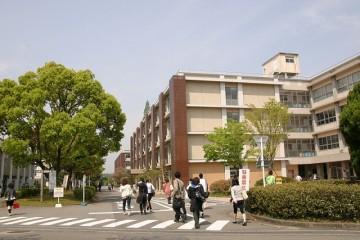Trường Đại học Oita – lựa chọn lý tưởng cho du học Nhật Bản 2017