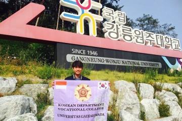 Chương trình tuyển sinh du học Hàn Quốc năm 2017 với Visa thẳng 100%