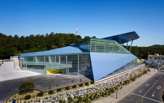 Du học Hàn Quốc 2017: Tìm hiểu trường Đại học Pai Chai