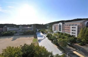 trường Cao đẳng Kookje - Du học Hàn Quốc
