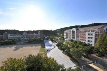 Tìm hiểu trường Cao đẳng Kookje – Du học Hàn Quốc