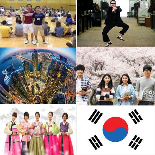 Đi du học Hàn Quốc 2017 nên chọn ngành gì?