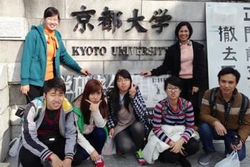 """Chia sẻ kinh nghiệm du học Hàn Quốc """"hot"""""""