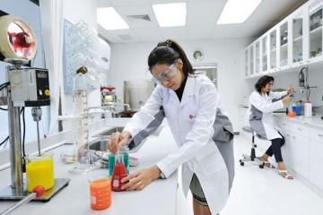 Du học Hàn Quốc ngành công nghệ sinh học
