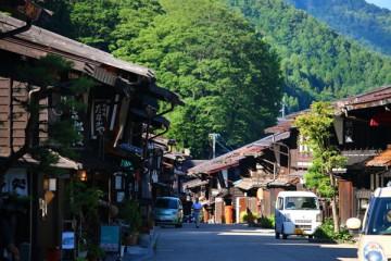 """Ghé thăm """"khu nhà trọ cổ"""" hơn trăm năm tuổi khi du học ở Nhật"""